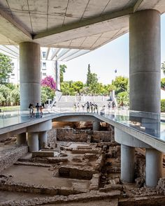 Athens Greece  #photography #photo #photographie #fotografie #fotografia #photooftheday #photographer #contemporaryphotography #photoshoot #landscape #people #clouds #sky #newtopographics #urbanphotography #landscapephotography #architecture #architecturephotography #naturephotography #greece #athens #acropolismuseum #leica #leica #leicasl #leica2490 #leica world #leica photo #leicaphotographer #madeinwetzlar #rogerwagner_photography