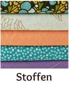Sew Natural • Biologische Stoffen, Naaipatronen & Recycle Design
