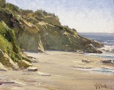 1000 images about art sea on pinterest oil paintings - Point p concarneau ...