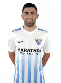 Plantilla del MÁLAGA CLUB DE FÚTBOL: Actualidad, jugadores, plantilla, fichajes y mucho más. | Málaga - Web Oficial