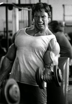 Happy 69th birthday Arnold you beautiful bastard