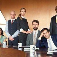 Watch [Full] Corporate Season 1 Episode 1 s01e01 Online