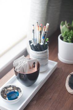 office desk accessories | bench | pinterest | desk accessories