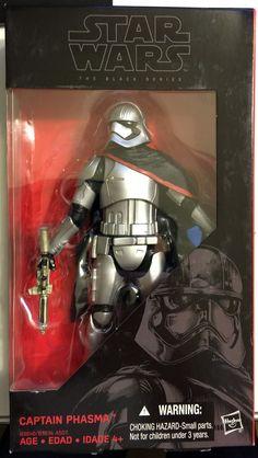 "Star Wars Black Series 6/"" Inch Action Figure Assortiment Rogue One 1 Hasbro NOUVEAU"