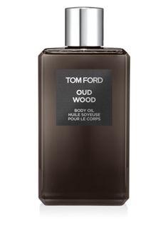 e318b8c0dc Tom Ford - Oud Wood Body Oil 8.4 oz. My Beauty