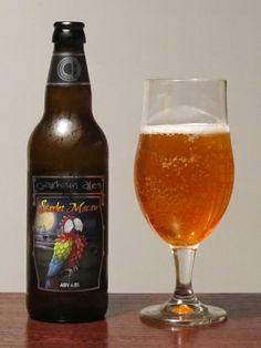 Oakham Ales - Scarlet Macaw (barley & wheat) 4,8% pullo