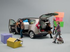 DACIA Lodgy Kia Carens, Plaza, Baby Strollers, Children, Orice, Templates, Blue Prints, Baby Prams, Young Children