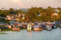Leticia, Amazon River - Colombia