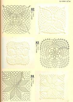 Motifs & Edgings 200 №7174 - Lita Zeta - Picasa Web Albums