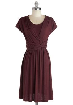 Take It to Art Dress, #ModCloth
