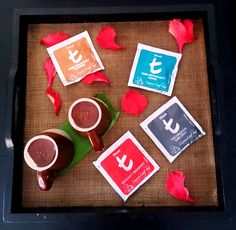 Dilmah, the Freshest and the Finest Tea from Sri Lanka - passions of a SAHM Palate Cleanser, Peppermint Leaves, Drink Coffee, Sri Lanka, Allrecipes, How To Introduce Yourself, Biodegradable Products, Delicate, Meal