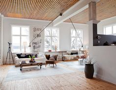 I want a white canvas slip covered sofa