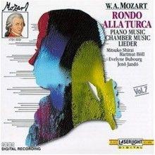 Rondo Alla Turca - W. A. Mozart - Free Piano Sheet Music