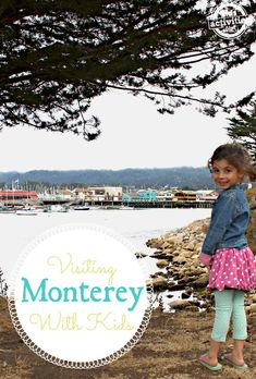 10 Things To Do With Kids In Monterey, Ca