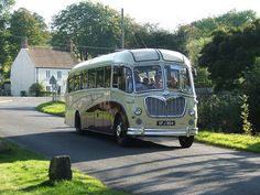 Road Transport, Public Transport, Classic Trucks, Classic Cars, Bedford Buses, Running Day, Bus Coach, Mustang Cars, Busses