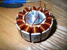 Picture of The Brushless DC Motor and You