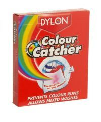 Household Supplies & Cleaning white N Bright Home & Garden Delicious Dylon Brilliant White Laundry Sheets