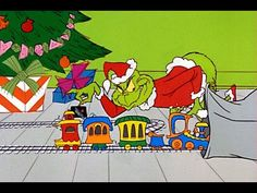 Follow the link attached to this image and read a review of How The Grinch Stole Christmas to find out what side of the War on Christmas Dr. Suess is on.  Be sure to 'like', share and leave a comment.