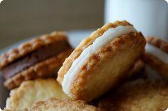 homemade prince cookies