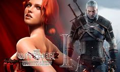 """The Witcher 2 """"Assassins Of Kings"""" 