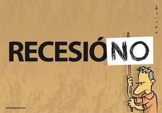 Recesión NO - Erlich