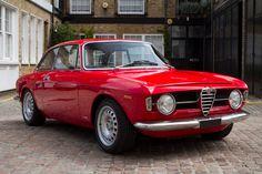 Alfa Romeo GT 1300 Junior 1970