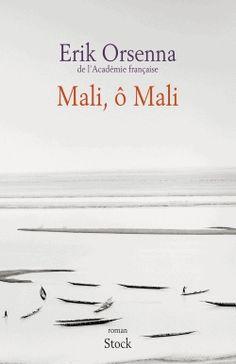 """Mali, ô Mali"" de Erik Orsenna - 3/5"