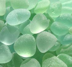 Sea Foam Green West Coast Glass