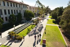 Occidental College, Los Angeles, CA