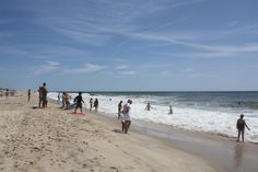 8. East Hampton Main Beach, East Hampton