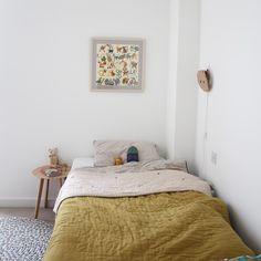 Kids' bedroom from Little Goldie (littlegoldie.com)