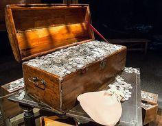 10 Most Astonishing Sunken Treasure Ever Recovered