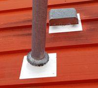 Pin By Social Signals On Pfersa With Images Roof Leak Repair Leak Repair Leaking Roof