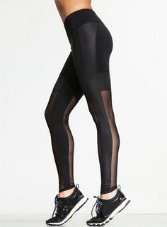 e8661a21b829c Stretchy Skinny Breathable Yoga Running Ankle Leggings - AZBRO.com