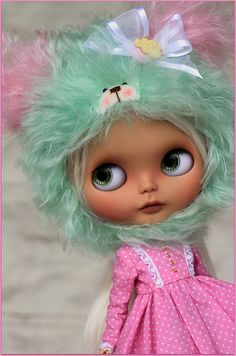 Joanne's girl by *Sweet Days*, via Flickr