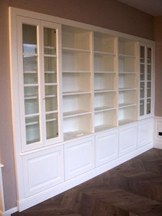 Librerie e scaffali in legno ! L'Arte del Legno