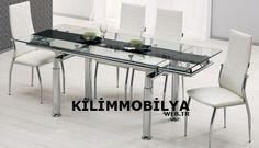 Kilim Mobilya Mutfak Masaları