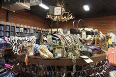 Store Spotlight: South Texas Tack | horsesandheels.com