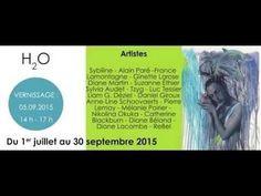 H2O - Galerie mp tresart