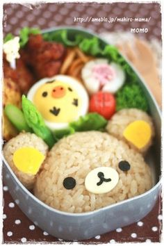 5 Points to Make a Japanese Style Bento Box Lunch Japanese Bento Lunch Box, Bento Box Lunch, Japanese Food, Japanese Meals, Box Lunches, Japanese Style, Bento Recipes, Lunch Box Recipes, Bento Ideas