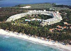 Hotel Sol Palmeras is located right on the beach and is an All-Inclusive 4 Star Resort with 490 rooms. Situated next to the Plaza America Convention Center, the Xanadu Mansion and the 18 hole Varadero Golf Club, Sol Palmeras is ideally located in close proximity to the surrounding services