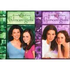 Gilmore Girls: The Complete Seasons 3 and 4 [12 Discs]