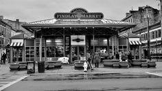 Capture Cincinnati Photo Contest - Produce by Larry Fosse