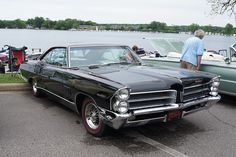 15 Surprising Facts About American Muscle Cars 1965 Pontiac Gto, Pontiac Cars, Chevrolet Camaro, Chevy, American Classic Cars, American Muscle Cars, Pontiac Catalina, Best Muscle Cars, Motor Car