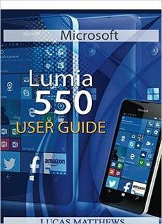 Microsoft Lumia 550 PDF