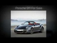 We Have A Large Inventory Of Luxury 911 Porsche Sports Cars For Sale