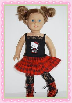 Daydream doll boutique, cute and affordable.