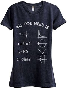 Kids Custom Mathematical Equation T-Shirts Boys Girls Teenager Tee Shirt Children Youth Graphics Tees
