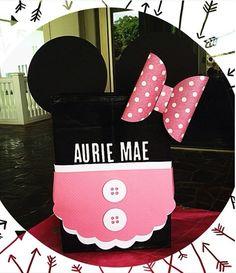 Minnie Mouse money box