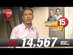 Vereador   Nelci Praça 14 567    PTB Belford Roxo Eleições    2016
